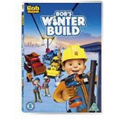 Bob The Builder: Bob's Winter Build [DVD]